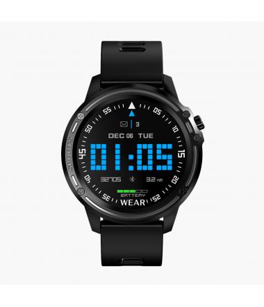 Watchmark - Outdoor WL8 czarny