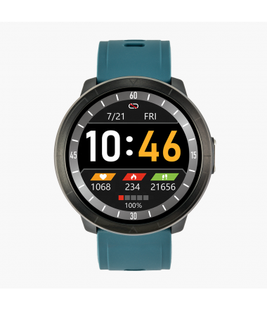 Watchmark - Kardiowatch...