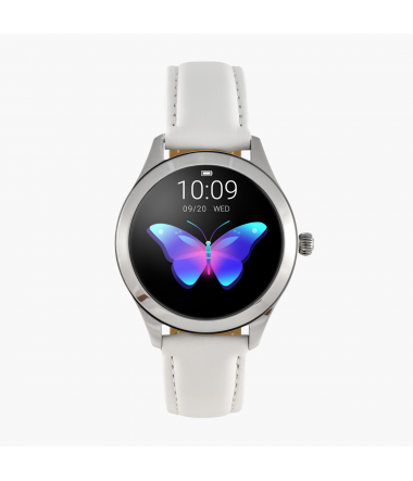 Watchmark- Fashion WKW10 biały