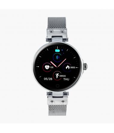 Watchmark - WR6 srebrny