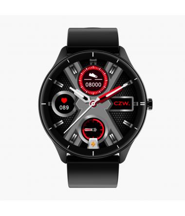 Watchmark - WQ21 czarny